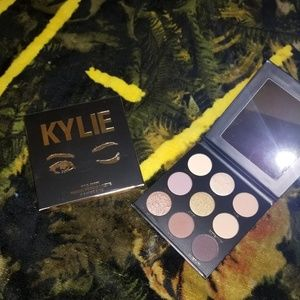 Kylie Cosmetics The Sorta Sweet Palette
